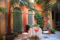 Chambre d'Hôtes Tarascon Rue du Château