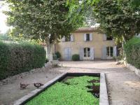 Chambre d'Hôtes Aix en Provence LA GRACETTE - N° 110102