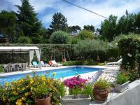LE 13 ORIGINAL - N° 130301-Maisons-d-hotes-le-13-Original-la-piscine-chauffee