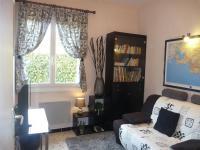 LE 13 ORIGINAL - N° 130301-Maisons-d-hotes-le-13-Original-salon-chambre-TV