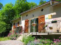 Chambre d'Hôtes Castelnau de Brassac Chambres d'hôtes du Moulin du Barthas