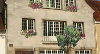 tourisme Calais Villa Vent D'Bout - Chambres d'Hôtes