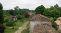 tourisme Uzeste Maison d'Hôtes Le Casalet