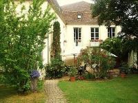 tourisme Monflanquin Chambres d'Hôtes Les Remparts