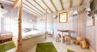 Chambre d'Hôtes Quinquempoix Au Refuge Des 3 Ours - Chambres d'hôtes et cabanes