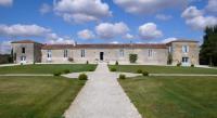 tourisme Saint Savinien Chambres d'Hôtes Logis de l'Astrée
