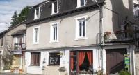 Chambre d'Hôtes Sainte Juliette sur Viaur Aveyron Chambres d'Hôtes