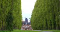 tourisme Les Andelys Chambres d'hôtes: Château de Bonnemare