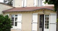 Chambre d'Hôtes Pringy Maison d'Hôtes Villa Brindille