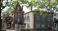 Chambre d'Hôtes Maumusson Laguian Chambre d'Hôtes Bastide du Cosset