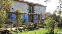 Chambre d'Hôtes Poitou Charentes Chambres, Table d'Hôtes et Gites Les Mesanges