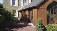 tourisme Saint Malo Chambres d'hôtes Le Clos d'Enhaut