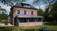 tourisme Bardouville Chambres d'Hôtes Le Relais du Passage de la Roche