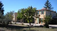 tourisme Châteaurenard Mas la Vitalis Chambres D'Hôtes