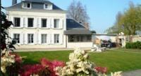 tourisme Écrainville Chambres d'hôtes Le Jardin D'Alice