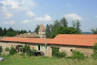 tourisme Sainte Marguerite Chambres d'Hôtes La Fougeraie