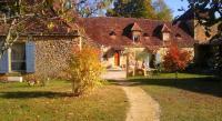 tourisme Saint Vincent de Cosse Chambres d'Hôtes et Roulotte Jeandemai