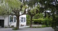 Chambre d'Hôtes Vinzier Maison d'hôtes La Garenne du Lac