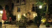 tourisme Fleurines Côté Jardin - Chambres d'hôtes