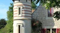 Chambre d'Hôtes Savigné sous le Lude Maison d'Hôtes La Chouanniere