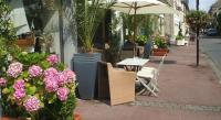 Chambre d'Hôtes Benerville sur Mer Chambres d'hôtes La Villa des Fleurs