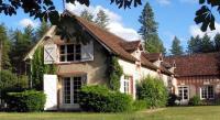 tourisme La Ferté Saint Cyr Chambres d'hôtes Le Moulin de Crouy