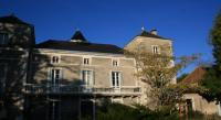 chambrehote Gabillou Château La Barge - Chambres d'Hôtes