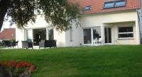 tourisme Villers sur Authie Chambres d'Hôtes La Villa des Hortensias