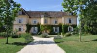 tourisme Monbazillac Château Le Tour - Chambres d'Hôtes