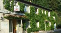 tourisme Saint Paterne Racan Chambres d'hotes du Port Gautier