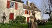 tourisme Monflanquin Chambres d'Hôtes La Gentilhommière - Restaurant Etincelles