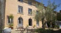 Chambre d'Hôtes Fajac en Val Gîtes - Maison d'Hôtes La Maison Vieille