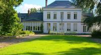 Chambre d'Hôtes Saint Valery sur Somme Chambre d'hôtes - Le Thurel