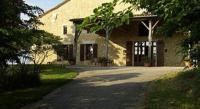 Chambre d'Hôtes Saint Clar Bénazit Demeure d'Hôtes