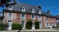 Chambre d'Hôtes Octeville sur Mer Chambres d'Hôtes Le Manoir d'Esneval