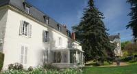 Chambre d'Hôtes Bléneau Maison d'hôtes - Domaine de La Thiau
