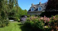 tourisme Dragey Ronthon Chambres d'Hôtes Les Vieilles Digues