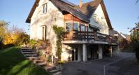 tourisme Strasbourg Chambres d'hôtes Les Chalinettes