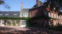 Chambre d'Hôtes Blainville Crevon Chambres d'Hôtes et Roulottes Le Clos du Quesnay