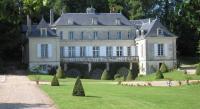 Chambre d'Hôtes Lésigny Chambres d'Hôtes Le Château de la Plante