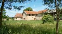Chambre d'Hôtes Gite de France Thiel sur Acolin Chambres d'Hôtes Domaine du Bourg
