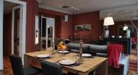 Chambre d'Hôtes Floirac Maison d'Hôtes - Le Patio de l'Intendance
