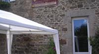 Chambre d'Hôtes Plumaudan Chambre d'hôte Priory-View Dinan