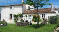 tourisme Le Château d'Oléron Chambres d'Hôtes Le Logis du Port Paradis