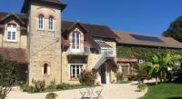 tourisme Château Chalon Chambres d'hôtes Le Relais de la Perle