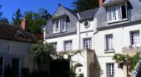 tourisme Monthou sur Cher Maison Lavande Chambres d'Hôtes