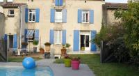 tourisme Lacrouzette Chambres d'Hôtes L'Albinque