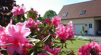 tourisme Saint Martin de Boscherville Chambres d'Hôtes entre Seine et Jardin