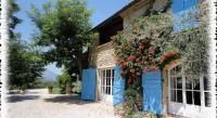 tourisme Sisteron Chambre d'Hôtes le Jas des Sagnières
