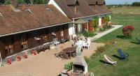 tourisme Pendé Chambres d'Hôtes de La Vieille Ecluse